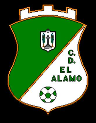 CD El Álamo - Image: CD El Álamo