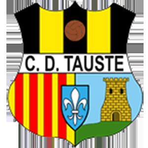 CD Tauste - Image: CD Tauste