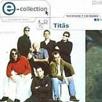 E-collection - Image: Capa 11