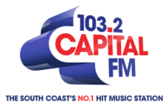 Capital South Coast - Image: Capital FM South Coast