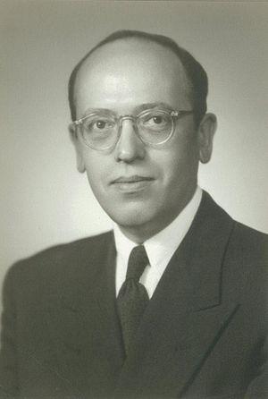 Charles Hershfield