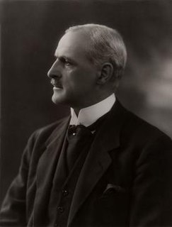 Charles Rudkin British politician