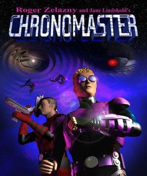 Chronomaster - Image: Chronomaster cover