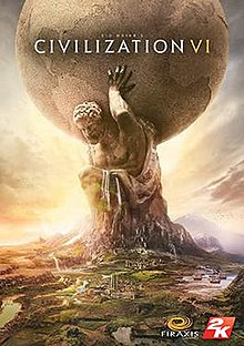 Civilization VI - Wikipedia