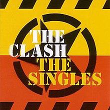 The Clash Albums