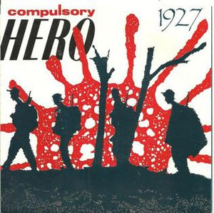 Compulsory Hero - Image: Compulsory Hero by 1927