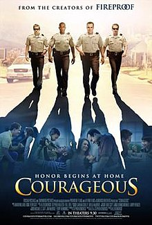 Courageous Film Wikipedia