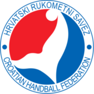 Croatia national handball team - Image: Croatian Handball Federation logo