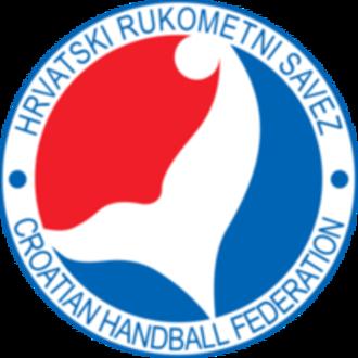 Croatia national handball team - Image: Croatian Handball Federation logo