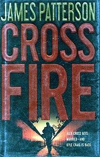 <i>Cross Fire</i> (novel)