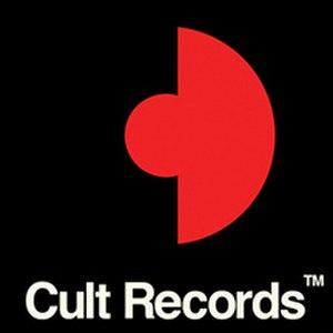 Cult Records - Image: Cultrecordslogo