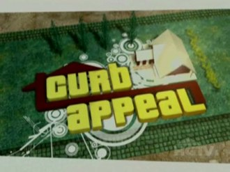 Curb Appeal - Image: Curb Appeal logo