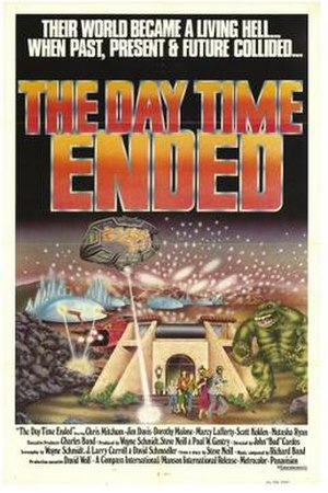 The Day Time Ended - Image: Daytimeended