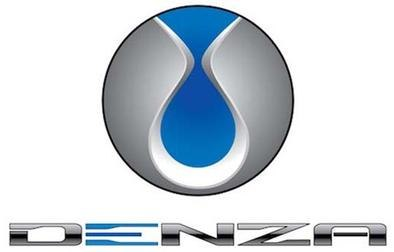 Denza logo clean