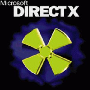 DirectX - Image: Direct X 1 logo