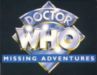 Virgin Missing Adventures - Image: Doctor Who Missing Adventures
