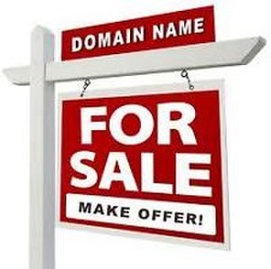 Domain name auction - Domain name auction