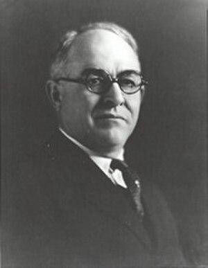 John H. Outland - Image: Dr. John Outland