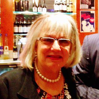 Meredith Burgmann Australian politician