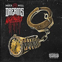 Meek Mill – Dreams and Nightmares Album Leak listen and download