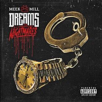 Dreams and Nightmares - Image: Dreamsandnightmares
