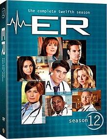 ER (season 12) - Wikipedia