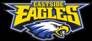 Eastside High School (Taylors, South Carolina) - Image: Eastside Logo Taylors
