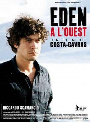 Eden Is West - Image: Eden Is West