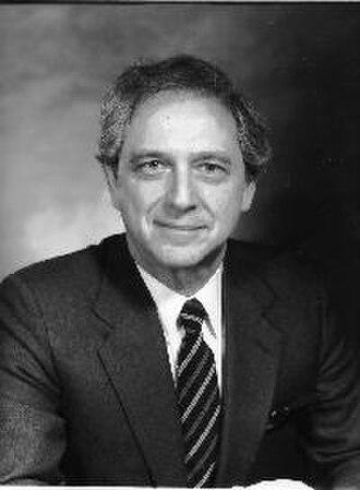 Edward J. Bloustein - Image: Edward J. Bloustein