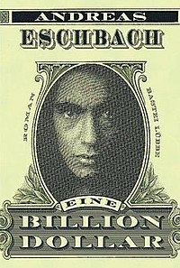 Eine Billion Dollar (book cover).jpg