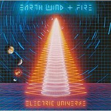 Electric universe album wikipedia for Electric fireplace wiki