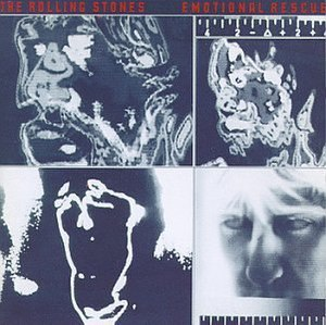 Emotional Rescue - Image: Emotional Rescue
