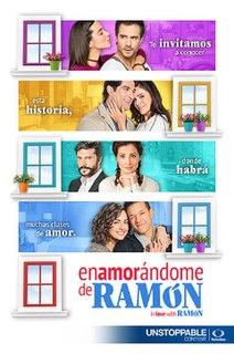 <i>Enamorándome de Ramón</i> Mexican telenovela