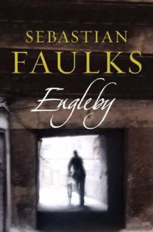 Engleby - First edition