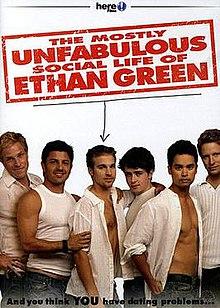 Ethan Green affiche