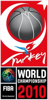 2010 FIBA World Championship 2010 edition of the FIBA World Championship