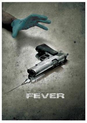 Fedz - Original short film poster