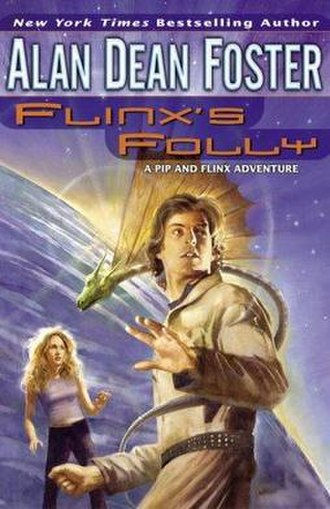 Flinx's Folly - Image: Flinx's Folly