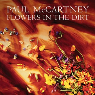 Flowers in the Dirt - Image: Flowers Dirt Cover