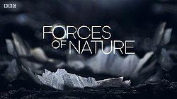 Forces Of Nature Tv Series Wikipedia