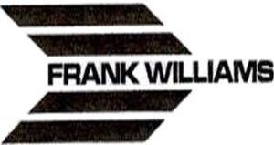Frank Williams Racing Cars - Image: Frank Williams Racing Cars Historical logo