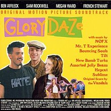Glory Daze soundtrack cover.jpg