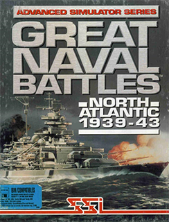 <i>Great Naval Battles</i>