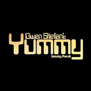 Yummy (Gwen Stefani song) - Image: Gwen Stefani Yummy