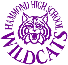 Hammond High School (Indiana) logo.png