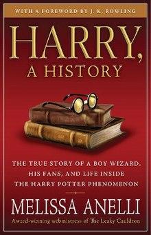 Harry A History Wikipedia