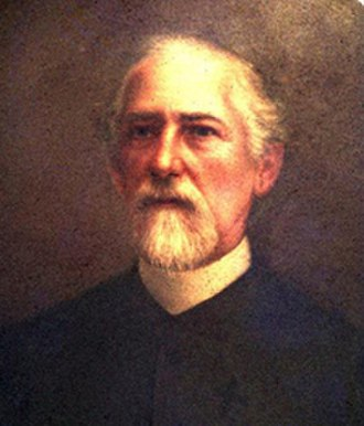 Porter-Gaud School - The Reverend Dr. Anthony Toomer Porter, founder