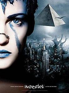 Immortal (2004 film) - Wikipedia