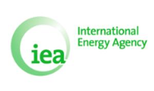 International Energy Agency - Image: International Energy Agency (logo)