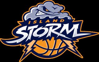 Island Storm Basketball team in Charlottetown, Canada